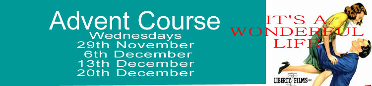 Advent Course at St Francis - click for details